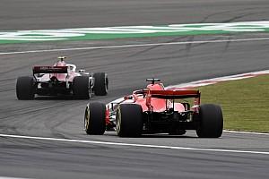 Fórmula 1 Noticias Liberty marca mayo como límite para definir los motores de 2021