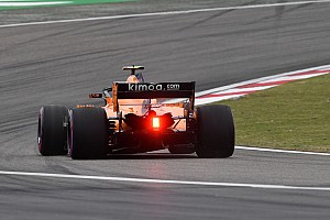 Formel 1 Reaktion Rad nicht fest: Rennkommissare bestrafen McLaren