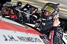 NASCAR XFINITY John Hunter Nemechek makes his first laps in a Xfinity Series car