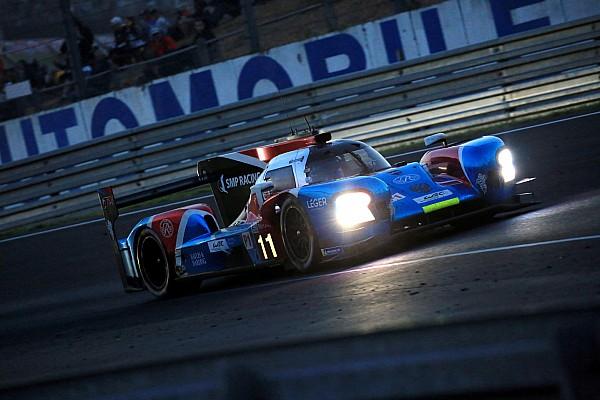 Le Mans バトン、初ル・マンはトラブルに泣かされるも「それほど悪くなかった」