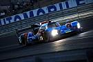 Le Mans Button betreurt betrouwbaarheidsproblemen bij Le Mans-debuut