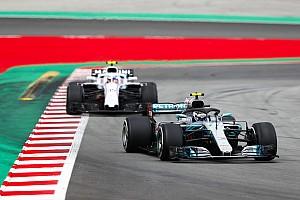 Fórmula 1 Noticias Mercedes: Bottas estuvo cerca de sufrir