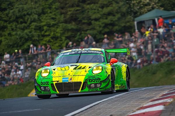 Endurance レースレポート ニュル24時間:912号車マンタイ・レーシングが逆転で6度目の優勝飾る