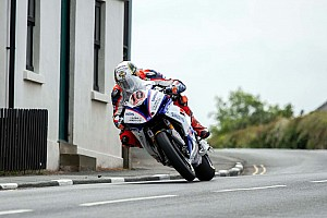 Isle of Man TT becomes world's fastest road race