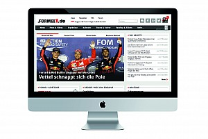 General Informations Motorsport.com Motorsport Network fait l'acquisition de sport media group en Allemagne