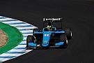 GP3 GP3 Jerez: Zege voor Lorandi, Russell kampioen