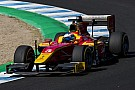 FIA F2 Racing Engineering abbandona la FIA F.2 con effetto immediato!