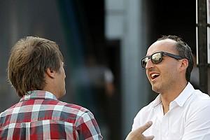 Kubica produktív tesztet teljesített a Hungaroringen a Williamsszel