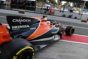 Formule 1 Actualités Discussions décisives entre Honda et McLaren à Monza