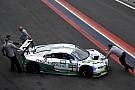 ADAC GT Masters GT Masters Zandvoort: De Phillippi wint chaotische race, Catsburg met lege handen