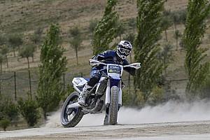 MotoGP Важливі новини Калінін на Yamaha VR46 Master Camp: день другий