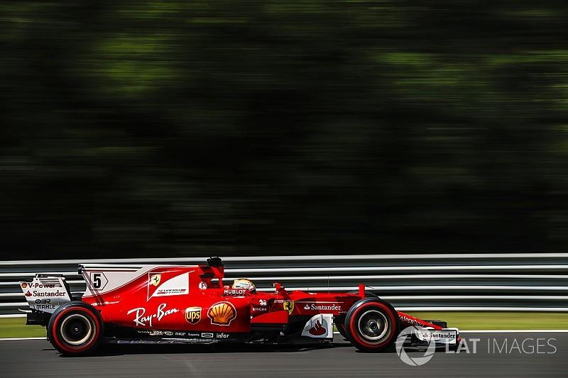 Vettel, 3 takım arasında çok yakın mücadele bekliyor