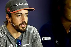 IndyCar BRÉKING Alonso szerint az Indy 500 volt a 2017-es szezon legjobb pillanata
