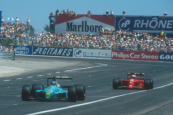 Formula 1 Analysis Why Paul Ricard's last GP was a defining F1 tech moment