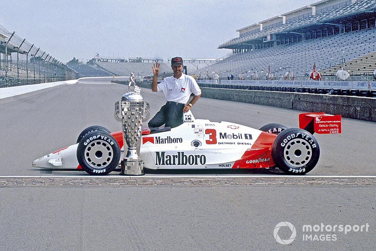 Четырехкратный победитель Indy 500 увидел в новых машинах IndyCar шанс для Алонсо