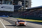 DTM Hockenheim DTM: Green wins, Ekstrom fails to score