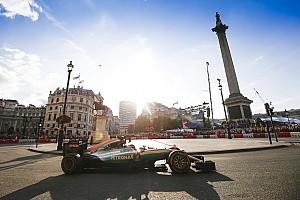 Экклстоун рассказал о неудачной попытке организовать Гран При в Лондоне