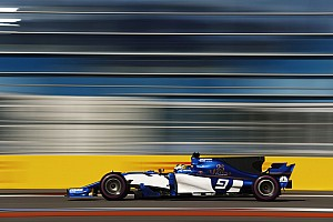 Honda confirms Sauber F1 engine deal for 2018