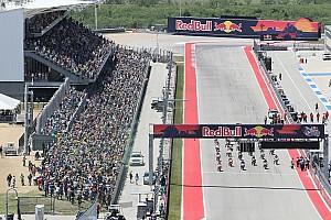 MotoGP Previo Horarios del GP de las Américas