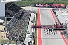 MotoGP Horarios del GP de las Américas