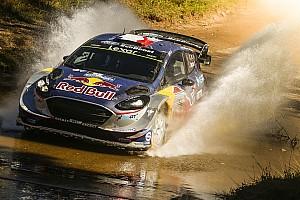 WRC Actualités Championnats - Ogier et M-Sport toujours leaders