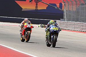 """MotoGP Últimas notícias Direção da MotoGP explica punição """"ridícula"""" a Rossi"""