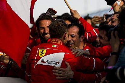 F1 'El gigante que nunca dejará de serlo', por Albert Fábrega