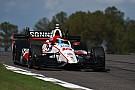 IndyCar Championnat - Bourdais reste devant, resserrement en tête