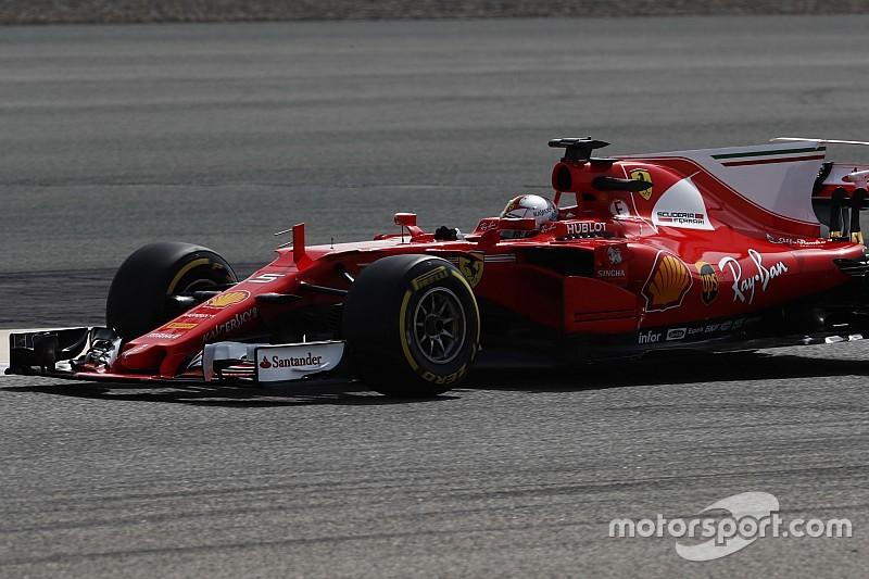A Ferrari a Forma-1-es mezőny legnagyobb gumimágusa?!