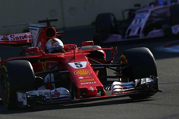 Forma-1 A Ferrari kommentálta Vettel felmentését