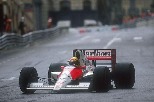 Járd be a monacói pályát Senna lenyűgöző onboardjával: a hangra nehéz szavakat találni! (videó)