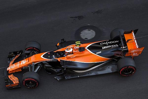 """Forma-1 BRÉKING McLaren: """"Nem váltjuk le a Honda motorjait"""""""