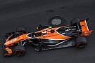 """McLaren: """"Nem váltjuk le a Honda motorjait"""""""