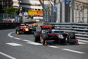FIA F2 Gara Gara 2: De Vries e Cecotto regalano una gran doppietta al team Rapax