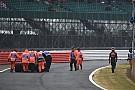 Ricciardo cree que perdió un motor para el resto de la temporada