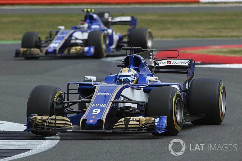 Honda та Sauber скасували угоду по двигунам Ф1