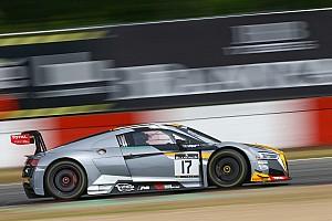 Blancpain Endurance Crónica de Clasificación Pole de Audi y Soucek luchará por el título desde la 28ª