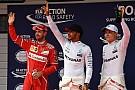 2017 Çin GP - Pole pozisyonu yine Hamilton'ın, Vettel 2. sırada!