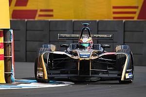 Формула E Новость Гутьеррес рассказал о сложном дебюте в Формуле E