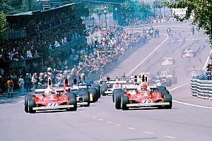 F1 Top List Las 10 carreras más cortas de la historia de la F1, en fotos