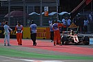 فورمولا 1 بولييه يصف جائزة أذربيجان الكبرى بالأسبوع