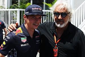Formel 1 News Flavio Briatore: Ferrari hätte Max Verstappen holen sollen