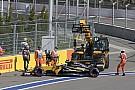 El ritmo de Hulkenberg debería animar a Palmer, dicen en Renault