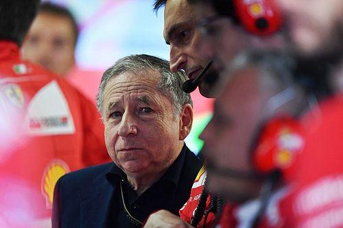 """Todt: """"Vettel-Ferrari? Si vince stando sulla nave nella tempesta"""""""
