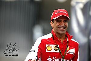 General Informations Motorsport.com Marc Gené rejoint Motorsport Network à titre d'expert du marché espagnol
