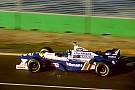 Formula 1 GALERI: Pemenang dan peraih podium GP Australia sejak 1996