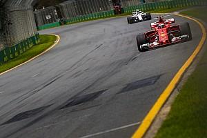Формула 1 Новость Тодта взволновали большие разрывы между командами Ф1