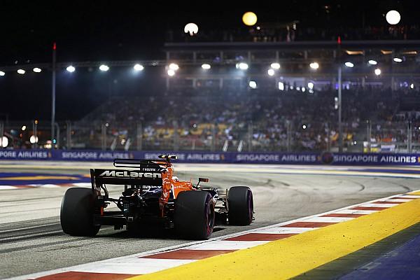 Formel 1 2018: McLaren-Renault eine