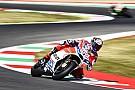Ducati-Fahrer Andrea Dovizioso der klare MotoGP-Favorit in Mugello?