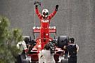 Formule 1 Stats - Vettel offre un Monaco à Ferrari